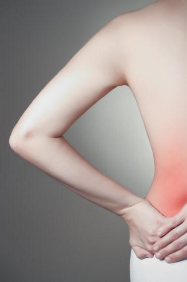 Symptome einer Hüftarthrose