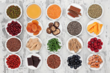 Bedarf an Mikronährstoffen - wer braucht wie viel?