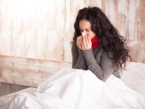 Das Immunsystem stärken – zu jeder Jahreszeit