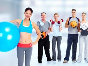 Die Fitness-Trends 2015