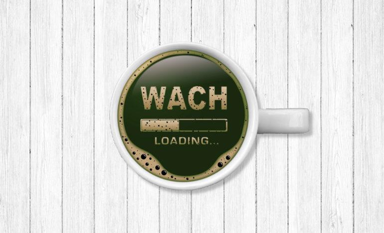 Wachmacher