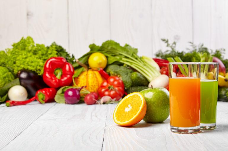 Gemüse lieber roh oder gekocht genießen?