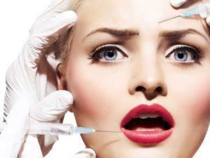 Argireline als kosmetische Alternative zu Botox?