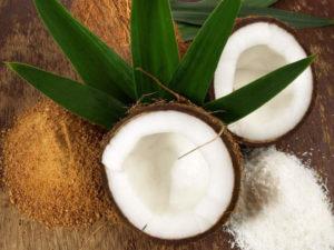 Kokosblütenzucker: weckt nicht nur Fernweh
