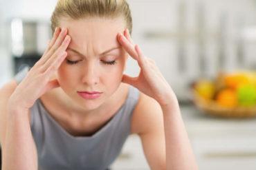 Migräne Symptome