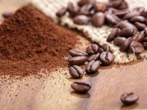 Zehn Dinge, die Sie noch mit Kaffee tun können