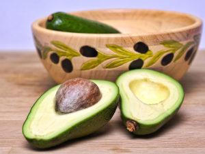 Avocado: ein grünes Superfood mit tollem Inhalt