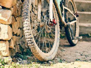 Fahrrad putzen: runter mit dem Schmutz!