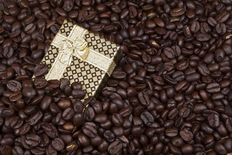 Geschenkideen für Kaffeeliebhaber