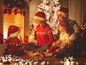 Hausputz vor Weihnachten: Damit nicht nur der Weihnachtsbaum strahlt!