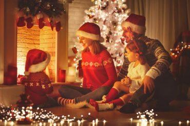 Hausputz vor Weihnachten
