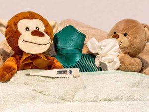 Tipps bei Erkältung: So besiegen Sie die Schniefnase!