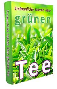 gratis ebook Grüner Tee
