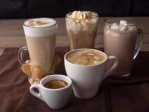 Kaffeerezepte: Abwechslung in der Kaffeetasse