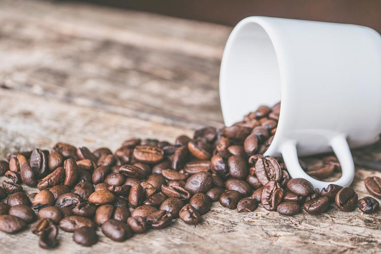 Rezepte mit Kaffee