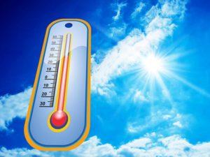 Sommerhitze: Tipps für besonders heiße Sommertage und Nächte