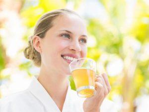 Abnehmen mit Tee: Ist das realistisch?
