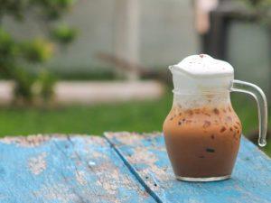Eiskaffee Rezepte für den Urlaub zu Hause