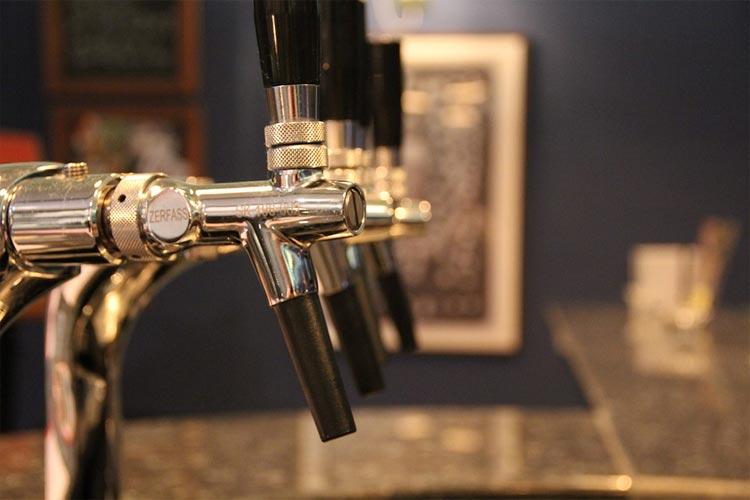 Matcha Bier