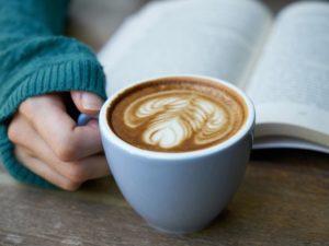 Latte Art für den besonderen Kaffeemoment!