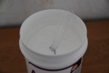Reinigungspulver als Alternative zu Reinigungstabletten für Kaffeevollautomaten